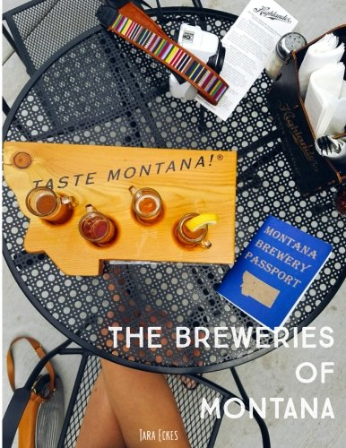 The Breweries of Montana
